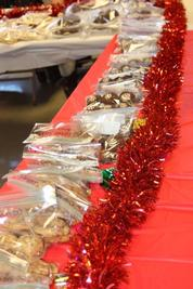 YABS Holiday Cookie Exchange at Christ the King Lutheran Church