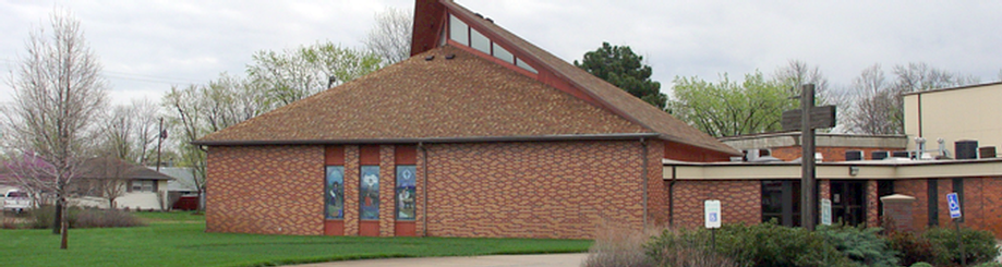 Christ the King Lutheran Church Salina KS