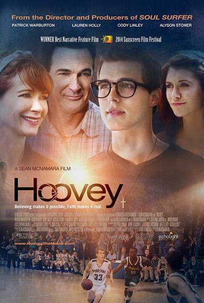 Hoovey movie poster